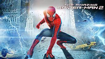 Is The Amazing Spider Man 2 2014 On Netflix Pakistan