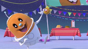 Episode 12: A Spacetastic Birthday