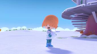 Episode 19: Winter Games